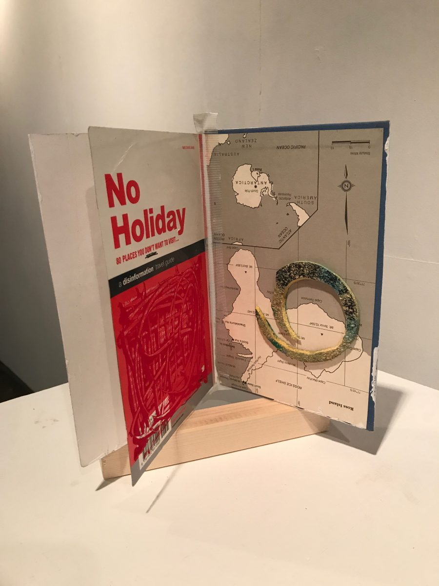 Kio Griffith - No Holiday